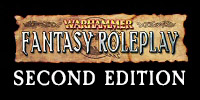 Warhammer Fantasy Roleplay 2nd Edition